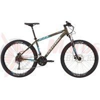 Bicicleta Cannondale Trail 27.5 5 GCL 2016