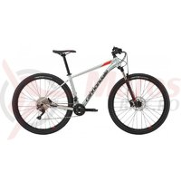 Bicicleta Cannondale Trail 4 27.5' gri 2019