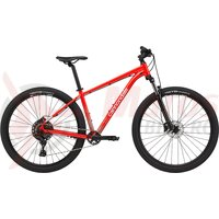 Bicicleta Cannondale Trail 5 29' Rally Red  2021