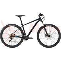 Bicicleta Cannondale Trail 5 neagra 2018