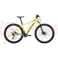 Bicicleta Cannondale Trail 6 27.5' galben neon 2019