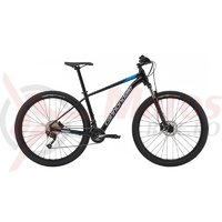 Bicicleta Cannondale Trail 7 27.5' neagra 2019