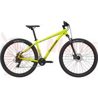 Bicicleta Cannondale Trail 8 27.5' Highlighter 2021