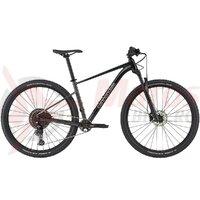 Bicicleta Cannondale Trail SL 3 Black Pearl 2021