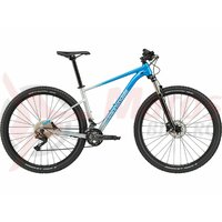 Bicicleta Cannondale Trail SL 4 Electric Blue 29