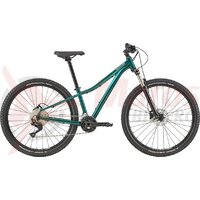 Bicicleta Cannondale Trail Women's 3 29' Emerald 2020