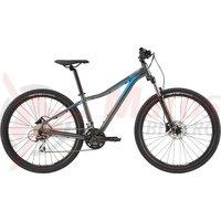 Bicicleta Cannondale Trail Women's 4 29