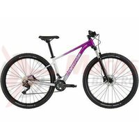 Bicicleta Cannondale Trail Women's SL 4 Purple 2021