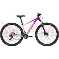 Bicicleta Cannondale Trail Women's SL 4 29' Purple 2021