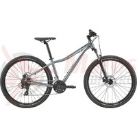 Bicicleta Cannondale Trail 6 27.5' charcoal gray 2020