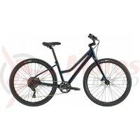 Bicicleta Cannondale Treadwell 2 Remixte Midnight 2020