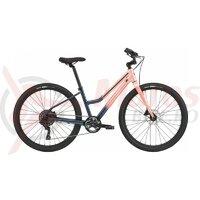 Bicicleta Cannondale Treadwell 2 Remixte WOW 2020
