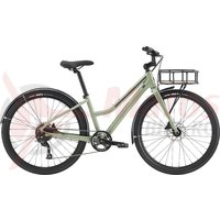 Bicicleta Cannondale Treadwell EQ Remixte Agave 2020
