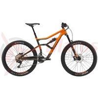 Bicicleta Cannondale Trigger Carbon 3 2018