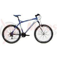 Bicicleta Capriolo Gila blue-white-silver