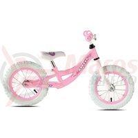 Bicicleta Capriolo Gur-Gur roz 12