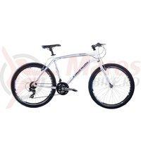 Bicicleta Capriolo Monitor Man white-blue