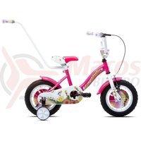 Bicicleta Capriolo Star Girl 12