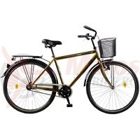 Bicicleta Citadinne 2831 maro 2015