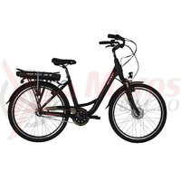 Bicicleta electrica City E-Bike Devron 26120 2018