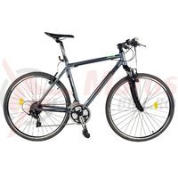Bicicleta DHS Contura 2865 28