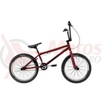 Bicicleta Copii Bmx Jumper 2005 - 20 Inch, Violet