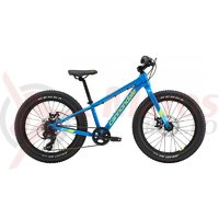 Bicicleta copii Cannondale Cujo 20 2018