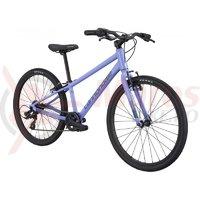 Bicicleta copii Cannondale Quick 24 fete 2018