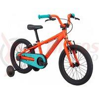 Bicicleta copii Cannondale Trail 16 baieti ARD 2019
