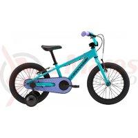 Bicicleta copii Cannondale Trail 16 fete TRQ 2019