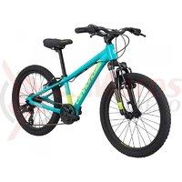 Bicicleta copii Cannondale Trail 20 fete TRQ 2018
