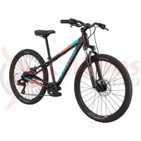 Bicicleta copii Cannondale Trail 24 GXY 2019