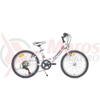 Bicicleta copii Cross Alissa 20