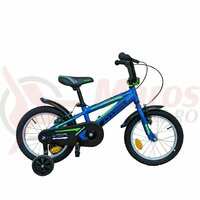 Bicicleta copii Cross Boxer 16