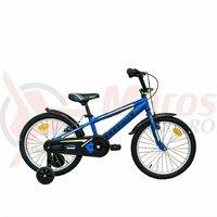 Bicicleta copii Cross Boxer 20' Albastru 2021
