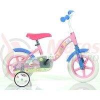 Bicicleta copii Dino 10