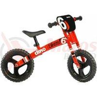 Bicicleta copii Dino 12