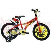 Bicicleta copii Dino 16'' Mickey Mouse