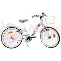 Bicicleta copii Dino 20'' Frozen 3