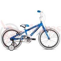 Bicicleta copii Drag Alpha 18