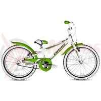 Bicicleta copii Drag Alpha 20