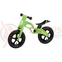 Bicicleta copii Drag Kick verde 12