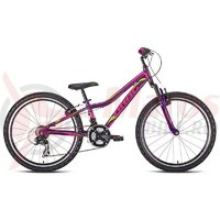 Bicicleta copii Drag Little Grace 24