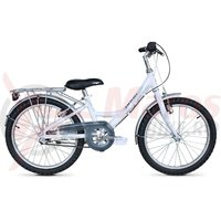 Bicicleta copii Drag Prima 20