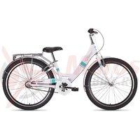 Bicicleta copii Drag Prima 24