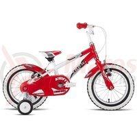 Bicicleta copii Drag Rush 14