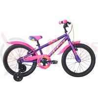 Bicicleta copii Drag Rush 18