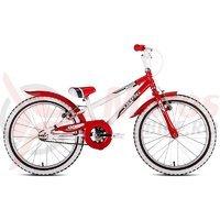 Bicicleta copii Drag Rush 20