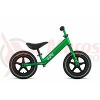 Bicicleta Copii fara Pedale 12' DEMA BeFly LITTLE HERO Verde