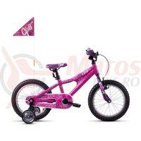 Bicicleta copii Ghost Powerkid Al 16 K 2020 Mov